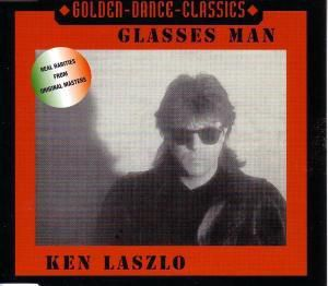 GLASSES MAN / EVERYBODY IS DAN, Ken Laszlo