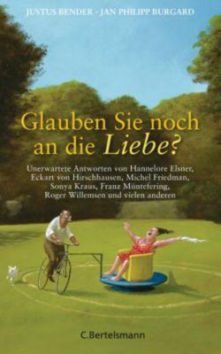 Glauben Sie noch an die Liebe?, Justus Bender, Jan Philipp Burgard