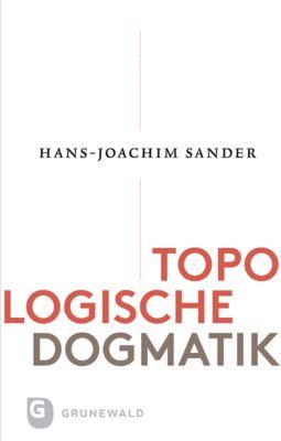 Glaubensräume - Hans-Joachim Sander |