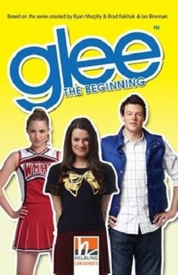 Glee - The Beginning, Class Set, Sophia Lowell, Patricia Reilly