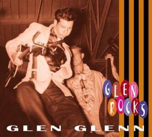 Glen Rocks, Glen Glenn