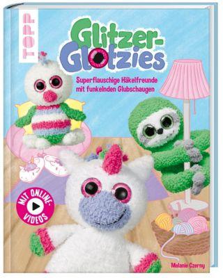 Glitzer-Glotzies - Melanie Czerny  