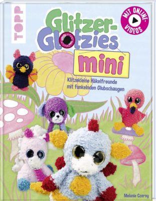 Glitzer-Glotzies mini - Melanie Czerny |