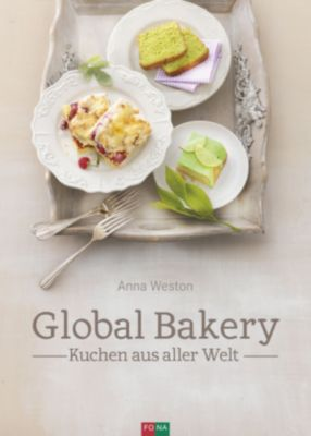 Global Bakery - Anna Weston |