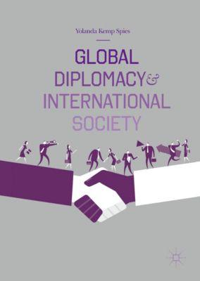 Global Diplomacy and International Society, Yolanda Kemp Spies