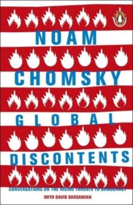 Global Discontents, Noam Chomsky, David Barsamian
