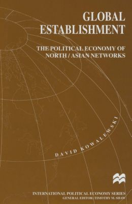 Global Establishment, David Kowalewski
