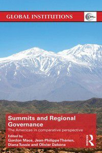 Global Institutions: Summits & Regional Governance