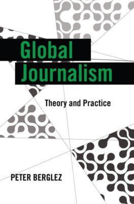 Global Journalism, Peter Berglez