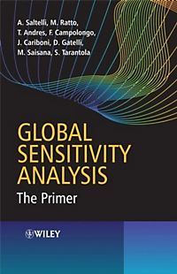 global sensitivity analysis the primer pdf