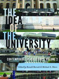 Global Studies In Education: The Idea of the University