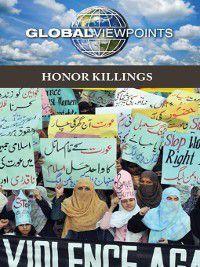 Global Viewpoints: Honor Killings