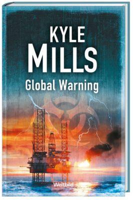 Global Warning, Kyle Mills