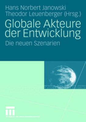Globale Akteure der Entwicklung