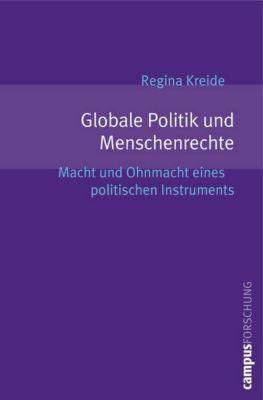 Globale Politik und Menschenrechte, Regina Kreide