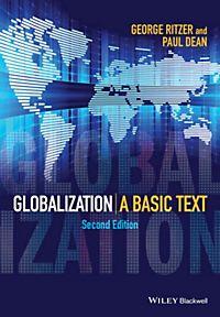 mcdonaldization thesis ritzer 1996