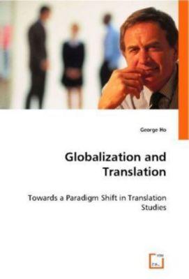 German translation of 'globalization'