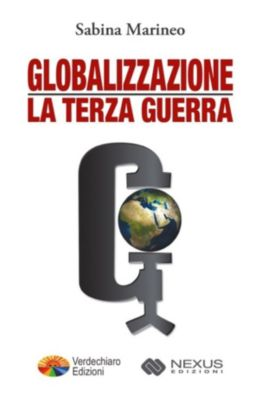 Globalizzazione la Terza Guerra, Sabina Marineo