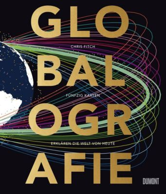 Globalografie - Chris Fitch |