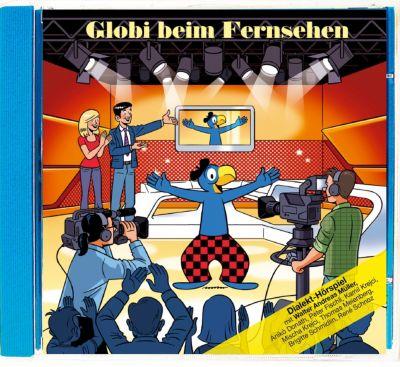 Globi beim Fernsehen, GLOBI