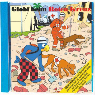 Globi beim Roten Kreuz, GLOBI