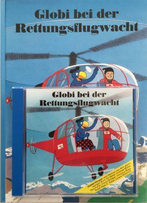 Globi Bundle - Bei der Rettungsflugwacht