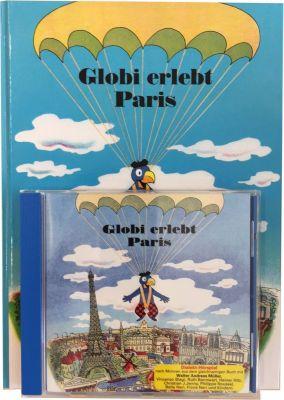 Globi Bundle - Globi erlebt Paris