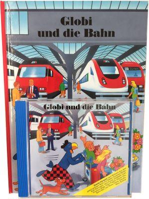 Globi Bundle - Globi und die Bahn