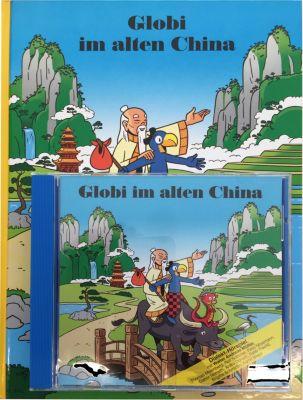 Globi Bundle - Im alten China