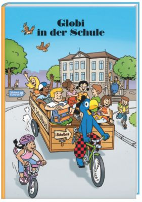 Globi in der Schule, Jürg Lendenmann