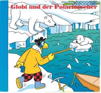 Globi und de Polarforscher, GLOBI