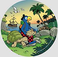 Globi und die Pirateninsel - Produktdetailbild 2