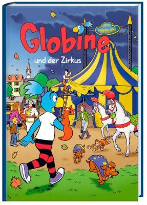 Globine und der Zirkus, Sibylle Aeberli