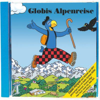 Globi's Alpenreise, GLOBI