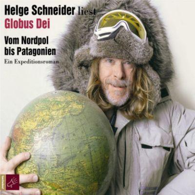 Globus Dei, Helge Schneider