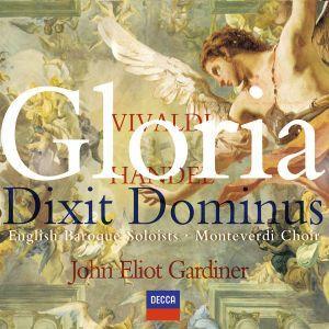 Gloria, John Eliot Gardiner, Ebs, Monteverdi Choir