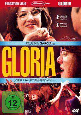 Gloria, Sebastian Lelio