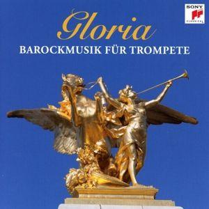 Gloria-Barockmusik Für Trompete, Trompeten Consort Friedemann Immer