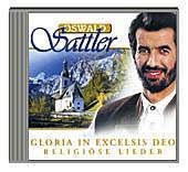 Gloria in Excelsis Deo, Oswald Sattler
