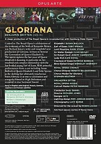 Gloriana - Produktdetailbild 1