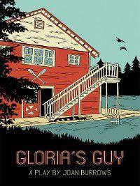 Gloria's Guy, Joan Burrows