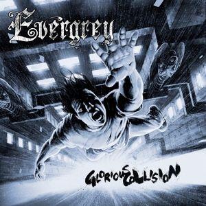 Glorious Collision (Lim.Digipak), Evergrey