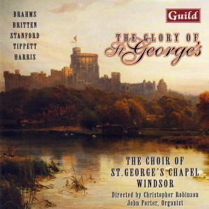 Glory Of St.George'S, Porter, Robinson, Choir St.Georg