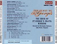 Glory Of St.George'S - Produktdetailbild 1
