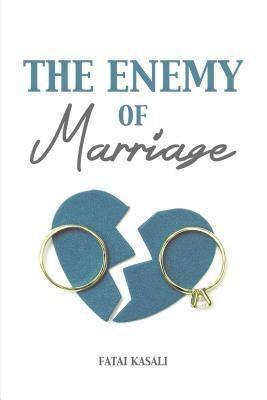Glory Publisher: The Enemy of Marriage, Fatai Kasali