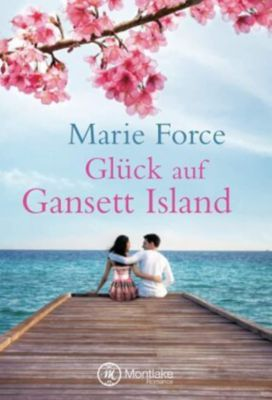 Glück auf Gansett Island, Marie Force