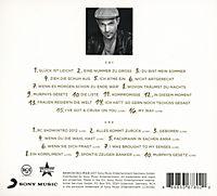 Glück ist leicht - Das Beste von 2006-2016 (Premium Edition, 2 CDs) - Produktdetailbild 1