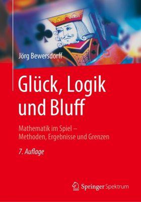 Glück, Logik und Bluff, Jörg Bewersdorff