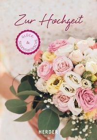 Glück- & Segenswünsche zur Hochzeit