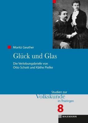 Glück und Glas, Moritz Geuther